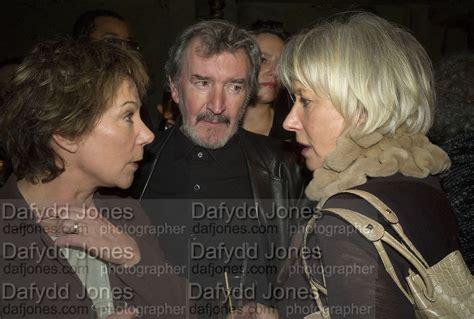 Zoe Wanamaker, Gawn Grainger and Helen Mirren | Dafydd Jones
