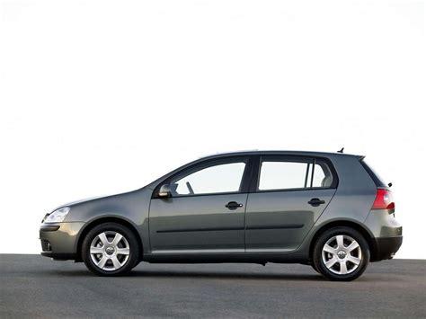 Volkswagen Golf (2004) picture #73, 1280x960