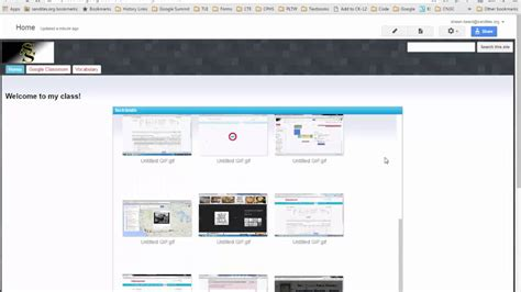 Search by image and photo. Google Sites Photo Gallery - YouTube