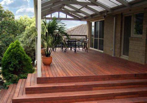 Australian Decking by Style Ideas Elevated Decking Verandahs Amp Decking