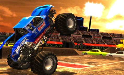how many monster trucks are there in monster jam monster truck jam is on how much noise can you handle
