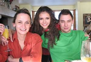 Nina Dobrev Family Tree Father Mother Name Pictures