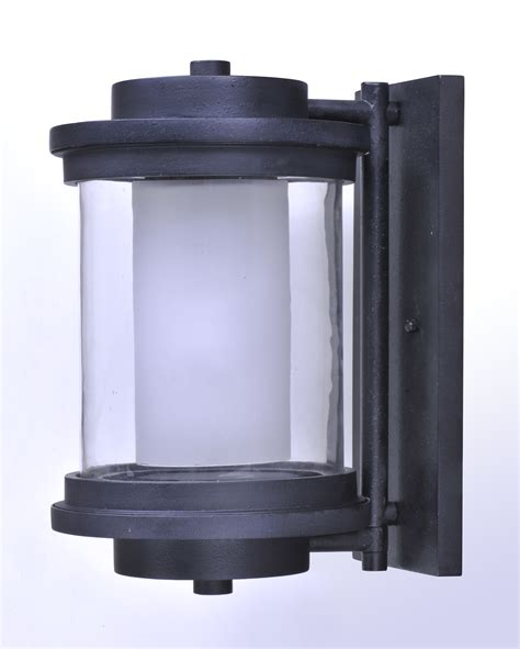 lighthouse led 1 light large outdoor wall outdoor wall