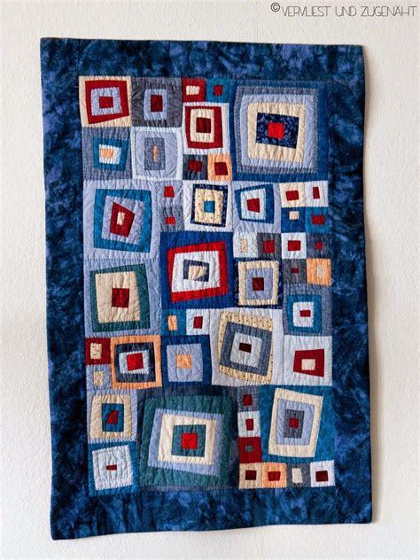 Patchwork Muster Modern by Modern Quilt Patchwork Serie 1 Vervliest Und