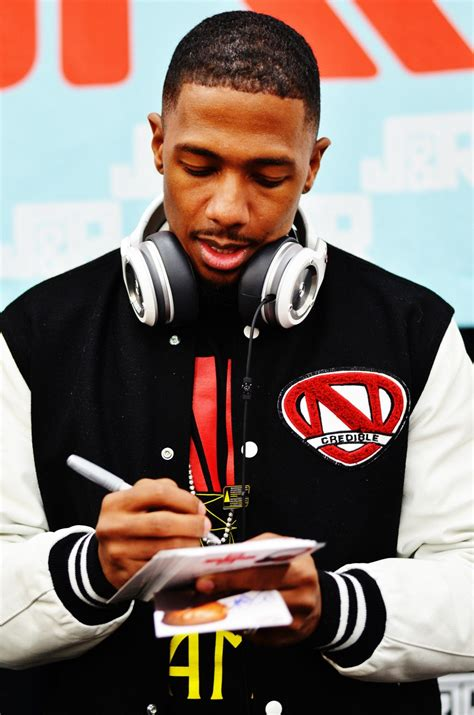 Nick Cannon Wallpapers High Quality   Download Free