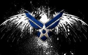 Air Force Logo wallpaper - 1183160