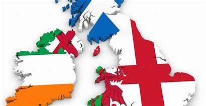 Britain Kingdom United Difference Irish British History