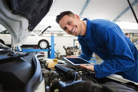 Choosing A Mechanic Where To Look  Master Mechanic