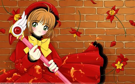 cardcaptor sakura wallpapers hd