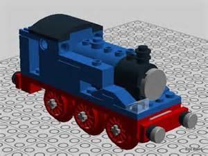 Thomas Tank Engine Toy Train LEGO