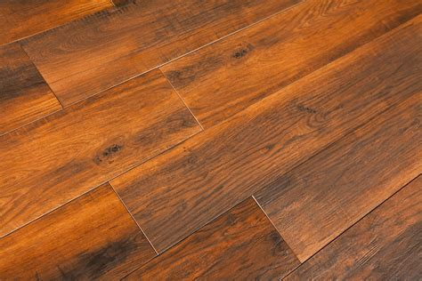 bb porcelain tile cherry wood look 7 quot x 41