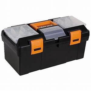 Boite A Outils Vide : caisse outils plastique ~ Dailycaller-alerts.com Idées de Décoration