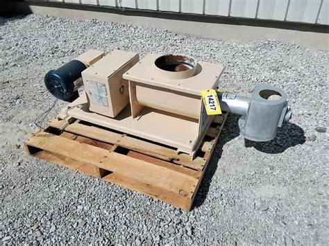 used feeders for used 4 quot 216 acrison volumetric feeder model 105z