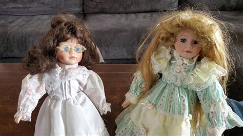 the creepy doll show the war of 1812