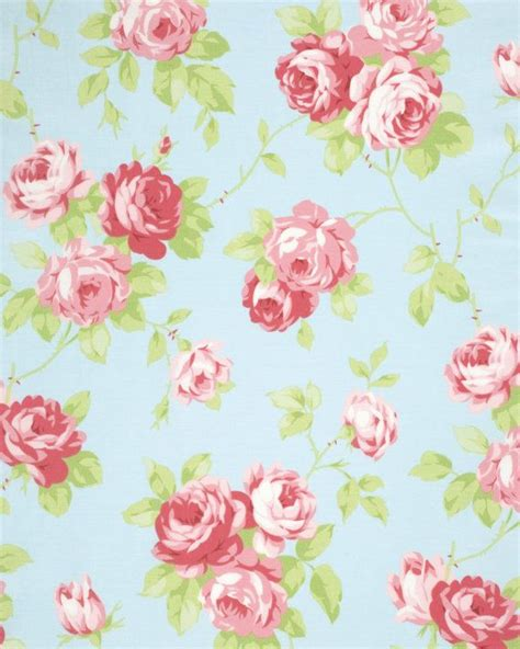 Shabby Chic Stoffe by 18 Best Shabby Chic Fabrics Images On Shabby