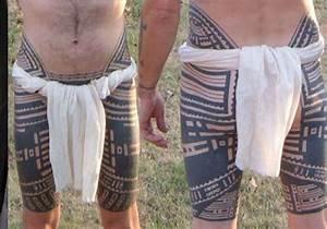 29 Artistic Samoan Tattoos   CreativeFan