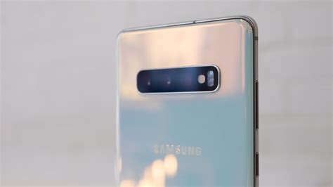 samsung galaxy s10 plus review a phone of