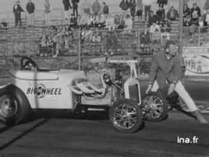 Bangshiftcom Nostalgia Video 1966 Lion's Drag Racing