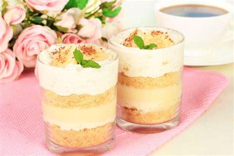 Bananen Rezepte Dessert Newsfirecxoverblogcom
