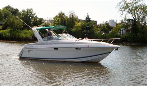 Boat Loans In Ct by 1998 Formula 27 Pc Power Boat For Sale Www Yachtworld