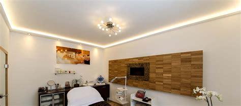 Indirekte Beleuchtung Led Decke by Indirekte Beleuchtung U Fassadenprofile Selber Bauen