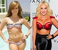 Lacey Schwimmer - Photos - Celebs who had plastic surgery ...