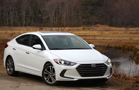 2017 / 2018 Hyundai Elantra For Sale In Your Area