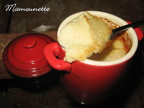 flan en cocotte au riz basmati vanill 233 et 224 la cannelle recette