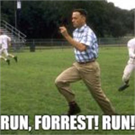 Run Forrest Run Meme - forrest gump running meme generator imgflip