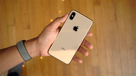 9to5rewards win a gold iphone xs max from zendure