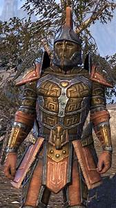 ESO Fashion Dwemer Dwarven