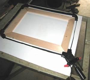 Fabriquer Un Cadre Photo : comment assembler cadre bois ~ Dailycaller-alerts.com Idées de Décoration