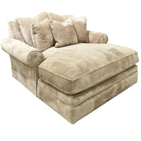 Large Armchair Loveseat by Best 25 Oversized Chair Ideas On Corner Sofa