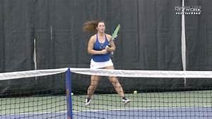 Memphis Tennis: Women open Spring season - YouTube
