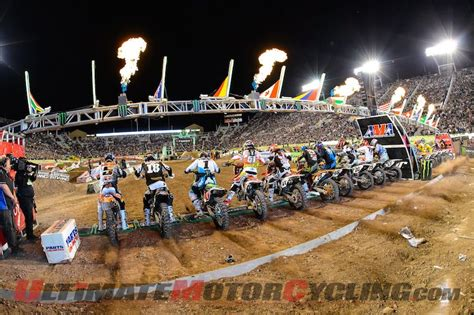 2015 ama motocross schedule 2015 ama supercross tv schedule fox sports