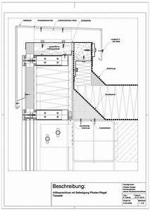 Schüco Pfosten Riegel : a 02 0006 attikaanschluss mit befestigung an pfosten riegel fassade a 02 0006 fasade ~ Frokenaadalensverden.com Haus und Dekorationen