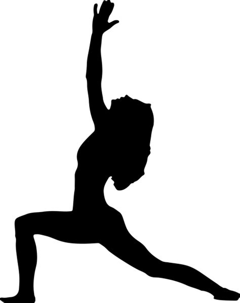 Exercise Female Girl · Free vector graphic on Pixabay