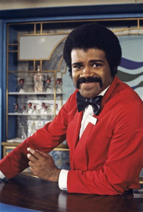 Isaac Love Boat Pictures by Ted Lange Biography Official Website