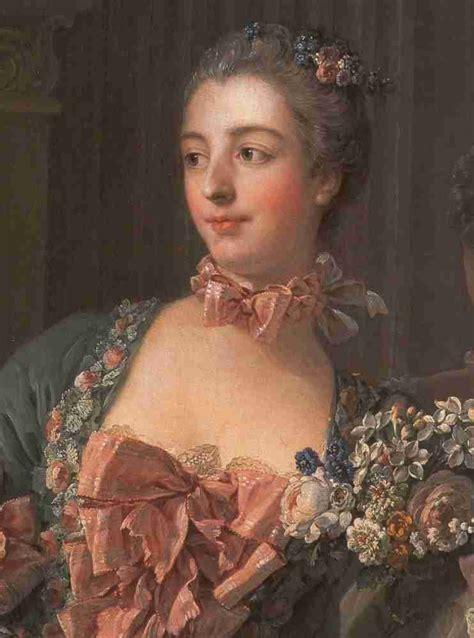 madame de pompadour simple the free