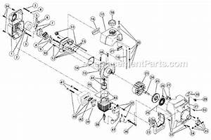 Ryobi 765r Parts List And Diagram