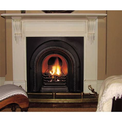 gas log fireplace nectre gas gas log fires space heaters our