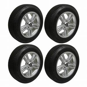Ford 2014 Mustang Wheel and Tire Package 2015-4 | eBay