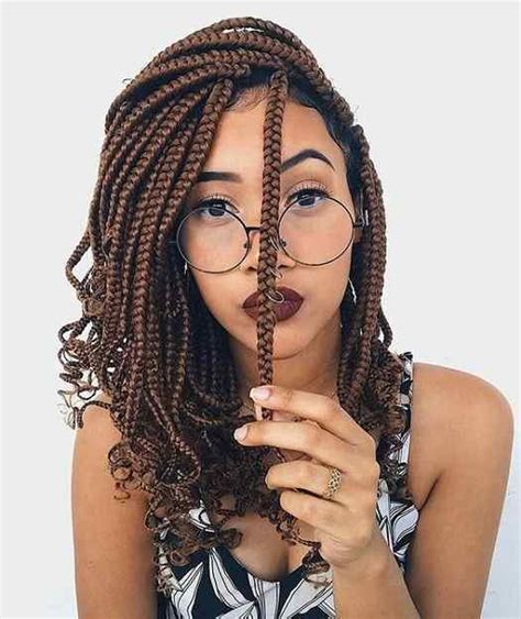 African Girls Braid Hairstyles That You Must Try