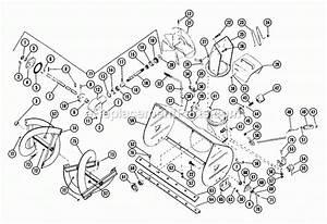 Pics About Ariens Snow Blower Parts Diagram