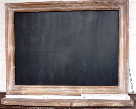 Kreidetafel Zum Aufhängen by Gro 223 E Kreidetafel 65cm X 51cm Menu Notizen Tafel Zum