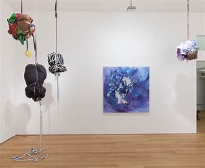 Exhibitions Present Ideas Through A Fusion Of Painting  Drawing  Sculpture  And Craft