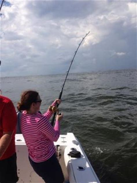 Galveston Private Party Boats by 3g Offshore And Bay Private Fishing Charters Galveston