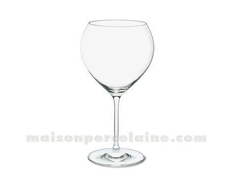 Verre A Vin Degustation Bourgogne Bacchus 72cl