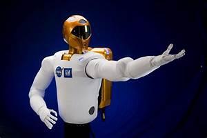 NASA - Robonaut