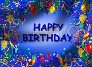 Happy Birthday Desktop Wallpapers - Wallpaper Cave